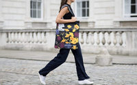 London Fashion Week Festival unveils tote designed by Mother of Pearl