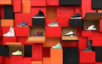 Nike pilots scan-to-try sneaker service in LA stores