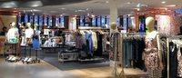 """Le BHV Marais devient plus """"mode"""" mais veut rester un """"grand magasin de proximité"""""""