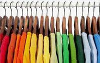 Textile/habillement : l'activité est repartie à la hausse en novembre