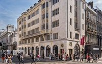 Max Mara owners spend £141m on Bond Street flagship