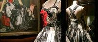 世界初ジャンヌ・ランバンの回顧展がパリで開催 アーカイブが一堂に