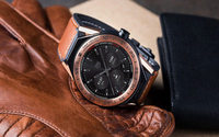 LVMH hopes for double-digit second-half watch sales growth