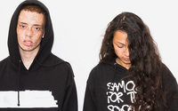 Browns pays tribute to Jean-Michel Basquiat with capsule collection