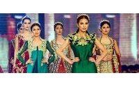 В Пакистане прошла Неделя моды Karachi Fashion Week