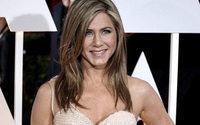 Jennifer Aniston estrena nuevo perfume