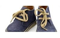 Лишь 2 российских производителя выпускают безопасную детскую обувь