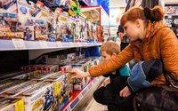 """Сеть """"Детский Мир"""" достигла 500 магазинов"""
