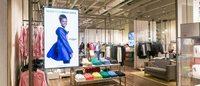 Benetton svela il nuovo format di negozio in Medio Oriente