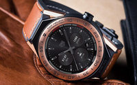 Tag Heuer lancia il nuovo connected watch