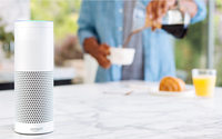 Voice commerce off to slow start for Amazon