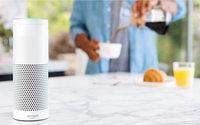 Amazon : un lent démarrage pour le commerce vocal