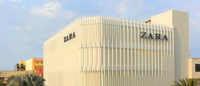 Inditex gana el 6 % más en su primer trimestre con el 12 % más de ventas
