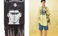 JW Anderson launches major Gilbert & George collab