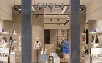 Furla to open third London store in Westfield mall