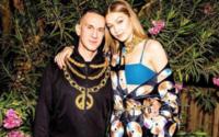 Moschino: nuova designer collaboration con H&M