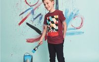 Ted Baker links with Beano for kidswear at Debenhams
