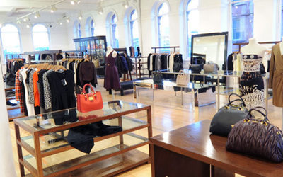 Luxury Retailer Flannels To Open New Location At Intu