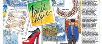 Paris chique, o luxo francês do Figaro para os turistas brasileiros