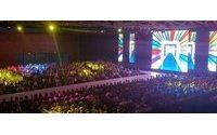"""P.Rico celebra semana de la moda con colombiano Gustavo Arango y """"The Blonds"""""""
