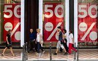Saldi: Federmoda, segnali incoraggianti, +2,8% su 2016