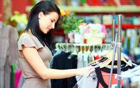 Prêt-à-porter féminin : un recul contenu en France, les exportations au beau fixe