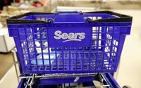 Sears aims to close up to 150 stores in bankruptcy