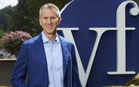 VF Corp: Steven Rendle diventa anche presidente del gruppo