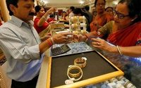 India says to levy 3 pct tax on gold under new regime, industry relieved