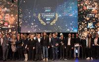 """E-commerce : Asos sacré """"Site de l'année"""" par les internautes"""