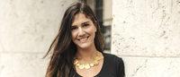 """Margherita Missoni ha ricevuto il """"Premio America"""""""