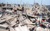 Pospuesto el inicio del juicio por la tragedia del Rana Plaza en Bangladesh