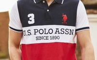 US Polo Assn apparel brand enters UK and Ireland