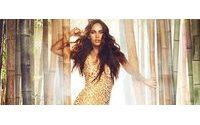 La deslumbrante belleza de Megan Fox en la nueva fragancia de Avon