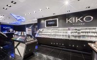 Kiko Milano si espande in India