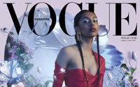 Vogue launches Vogue Singapore