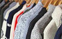 La exportación de indumentaria argentina cae un 18% interanual