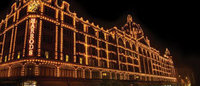 Harrods in metamorphosis under Qatari ownership