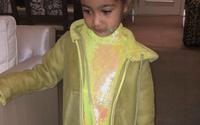 Kim Kardashian y Kanye West lanzarán una línea de ropa para niños