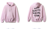 Antisocial Social Club collaborates again with Dover Street Market as part of Frieze London Art Fair