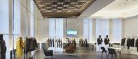 OVS ha inaugurato il suo nuovo showroom a Milano