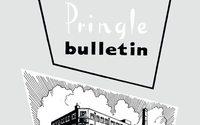 Pringle of Scotland brings The Bulletin back to life