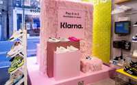 Klarna payment tech goes live in Schuh stores, Instant Buy button to be added