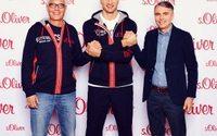 s.Oliver wird Sponsor von Wladimir Klitschko
