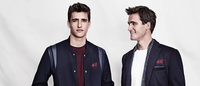 H&M taps Belgian show jumpers Nicola and Olivier Philippaerts