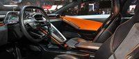 Piquadro con Italdesign al Salone Internazionale dell'Automobile di Ginevra