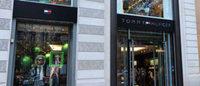 Tommy Hilfiger quitte les Champs-Elysées