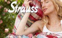 Strauss Innovation gibt's jetzt auch online