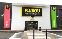 B&M buys French discount chain Babou