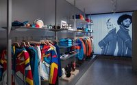Italian sportswear label Colmar opens stores in London and Austria